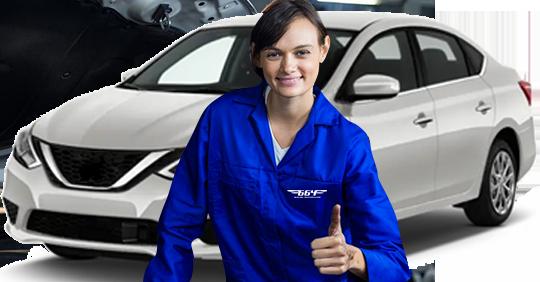 Taller Mecánico Automotriz en Tijuana, Garage Performance 664
